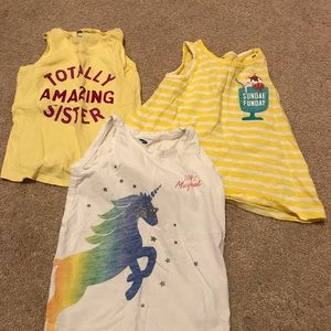 Old navy lot size 5t